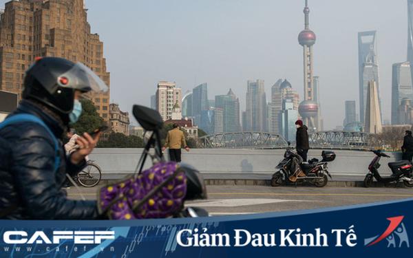 Bài học từ sự ứng phó của các công ty ở Trung Quốc trong dịch bệnh: Không gian làm việc, hoạt động kinh doanh toàn cầu sẽ thay đổi hoàn toàn! - Ảnh 1.