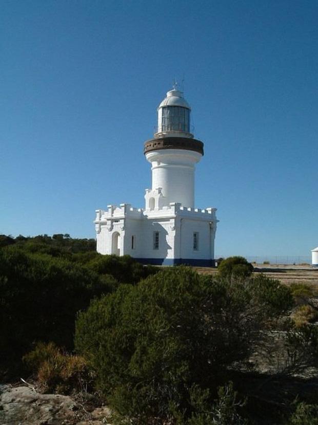 Ngọn hải đăng hung thủ gây ra hơn 20 vụ đắm tàu ở Úc, tưởng là hiện tượng kì bí nhưng thực chất là do một tấm bản đồ - Ảnh 3.