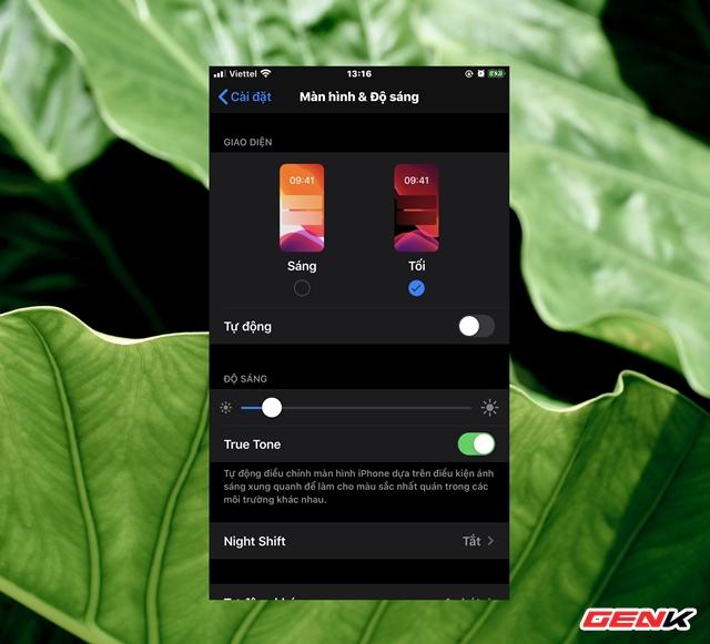 Để tăng thời lượng dùng pin cho iPhone, bạn nên thực hiện những thao tác này - Ảnh 2.