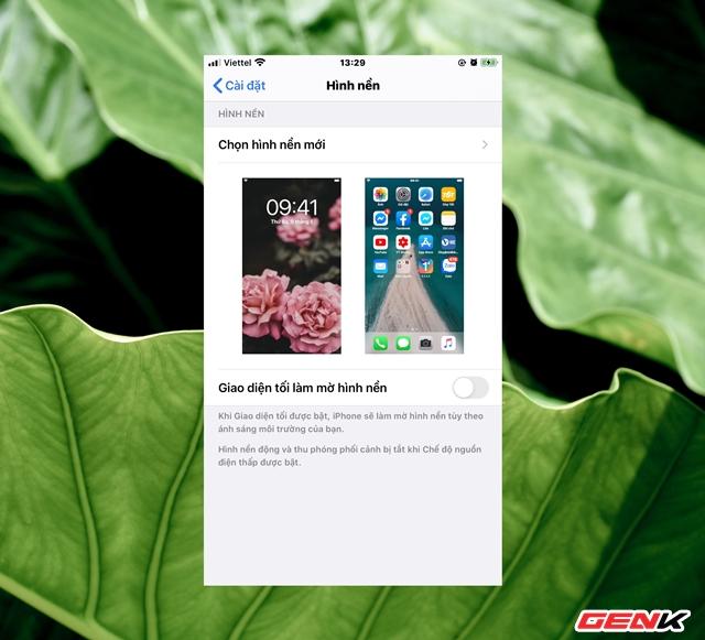 Để tăng thời lượng dùng pin cho iPhone, bạn nên thực hiện những thao tác này - Ảnh 4.