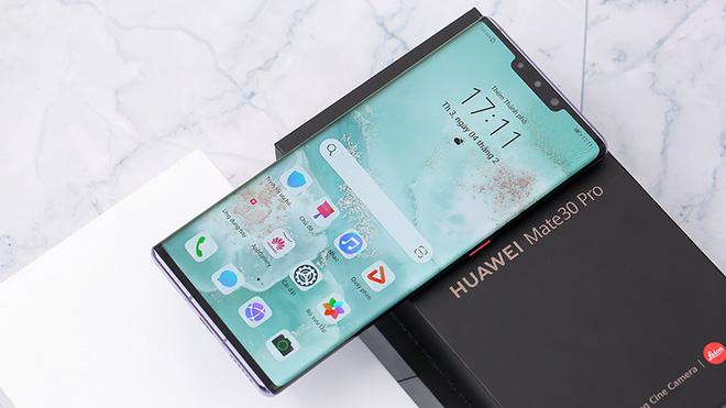 Dùng Grab trên smartphone Huawei mới thấy Google đã khôn khéo như thế nào - Ảnh 4.