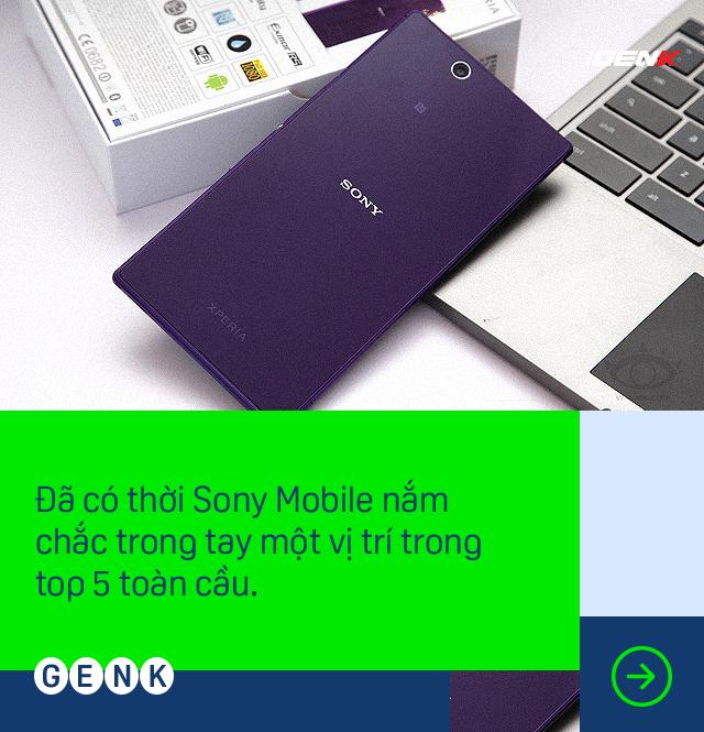 Sony, HTC, LG và Motorola: Sai lầm nào đã khiến những kẻ từng một thời tiên phong cho Android để mất vị thế vào tay người Trung Quốc? - Ảnh 11.