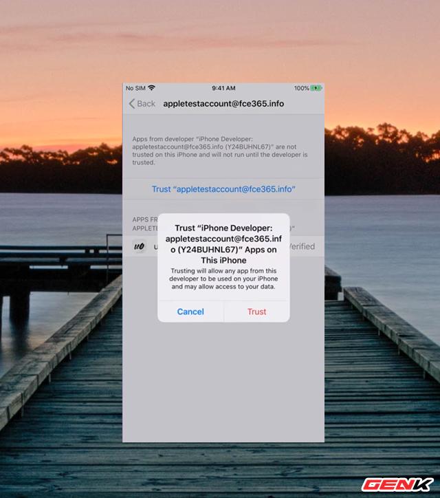 Sau 3 ngày ra mắt, iOS 13.5 đã bị hacker bẻ khóa thành công - Ảnh 7.