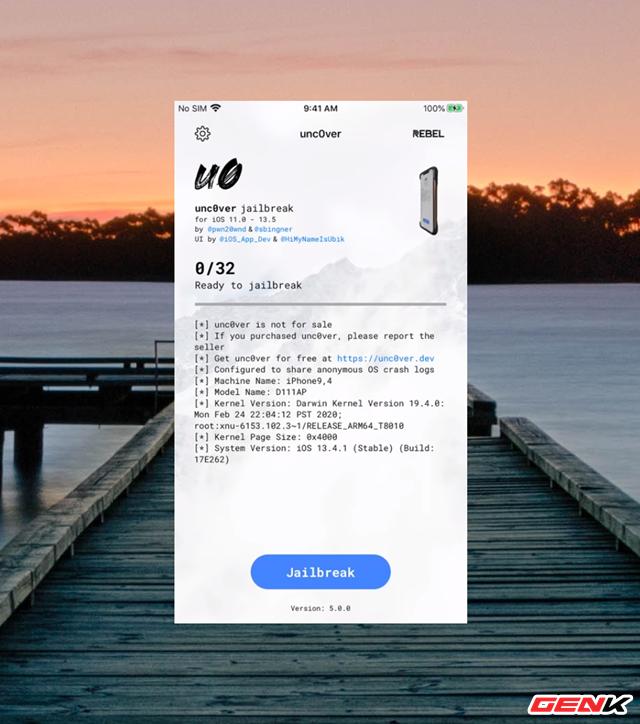 Sau 3 ngày ra mắt, iOS 13.5 đã bị hacker bẻ khóa thành công - Ảnh 8.