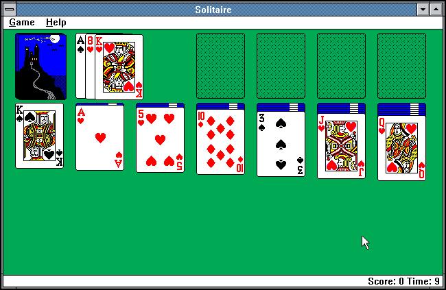 Những yếu tố đã khiến Windows 3.0 – hệ điều hành vừa tròn 30 tuổi – trở nên đặc biệt - Ảnh 2.