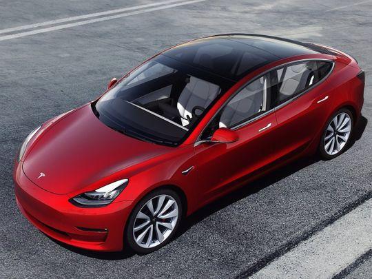 Nhờ ứng dụng trên iPhone, chủ xe Tesla bắt gọn được kẻ cướp xe - Ảnh 1.