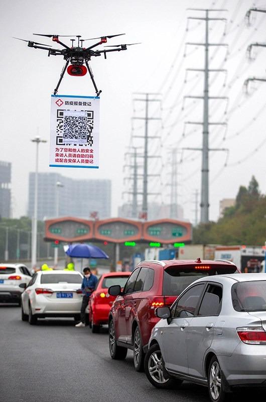 Trung Quốc vẫn sẽ sử dụng ứng dụng theo dõi sức khỏe người dân hậu Covid-19, có cả cơ chế chấm điểm theo thang màu hẳn hoi - Ảnh 3.