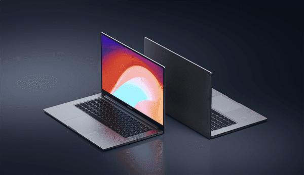 RedmiBook 13, 14 và 16 ra mắt: CPU AMD Ryzen 4000 mới, pin 12 giờ, giá từ 12.4 triệu đồng - Ảnh 2.