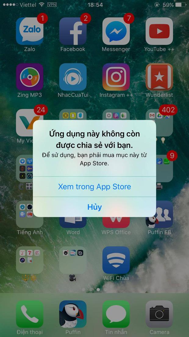iOS 13.5 vừa ra mắt đã gặp lỗi, Apple phải cho cập nhật lại nhiều ứng dụng - Ảnh 2.
