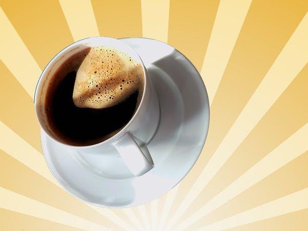 Cà phê hay thể dục: Lựa chọn nào giúp đánh bại cơn buồn ngủ tốt hơn? - Ảnh 3.