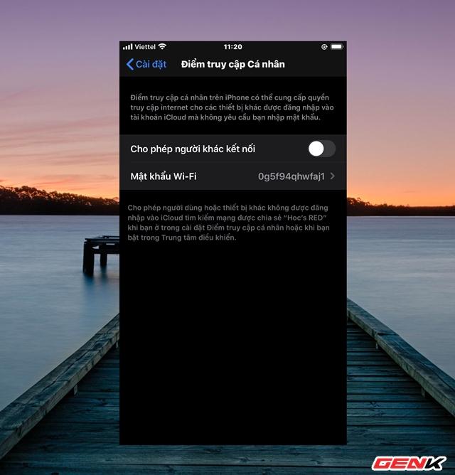 Làm gì khi Windows 10 không nhận diện và kết nối được internet chia sẻ từ iPhone? - Ảnh 3.