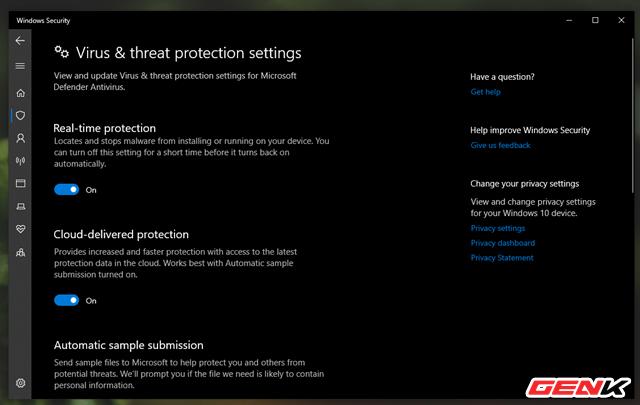 Làm gì khi Windows 10 không nhận diện và kết nối được internet chia sẻ từ iPhone? - Ảnh 8.