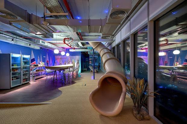Sợ nhân viên ở nhà tránh Covid không hiệu quả, Google tặng mỗi người tận 20 triệu để... sắm sửa đồ tại gia - Ảnh 3.