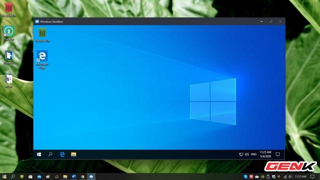 Cách an toàn để khởi chạy phần mềm không đáng tin cậy trên Windows 10 - Ảnh 1.