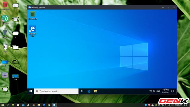 Cách an toàn để khởi chạy phần mềm không đáng tin cậy trên Windows 10 - Ảnh 9.