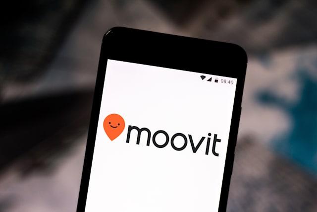 Củng cố tham vọng xe tự lái, Intel định chi tỷ USD thâu tóm ứng dụng lập lộ trình chuyến đi Moovit - Ảnh 2.