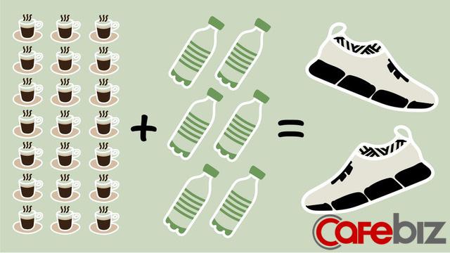 Vì sao đã có những ông lớn Nike, Adidas, Li-Ning... nhưng 2 chàng trai Việt 9x vẫn startup thành công thương hiệu giày riêng và được Forbes liên tiếp vinh danh? - Ảnh 2.