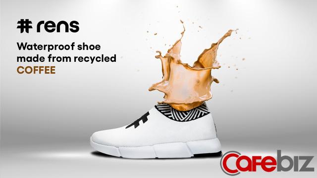 Vì sao đã có những ông lớn Nike, Adidas, Li-Ning... nhưng 2 chàng trai Việt 9x vẫn startup thành công thương hiệu giày riêng và được Forbes liên tiếp vinh danh? - Ảnh 3.