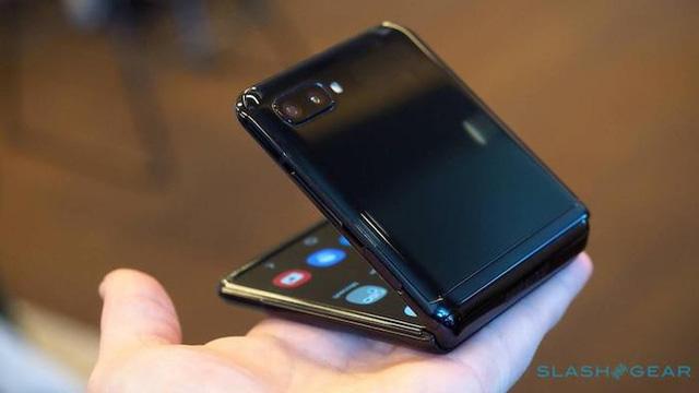 Samsung hủy kế hoạch sản xuất thêm smartphone cao cấp tại Việt Nam - Ảnh 1.