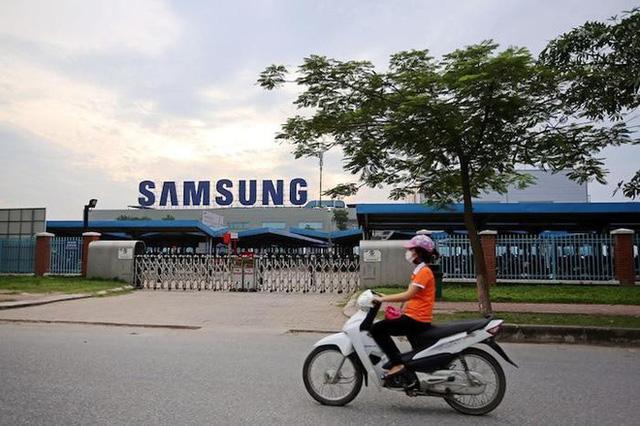 Samsung hủy kế hoạch sản xuất thêm smartphone cao cấp tại Việt Nam - Ảnh 2.