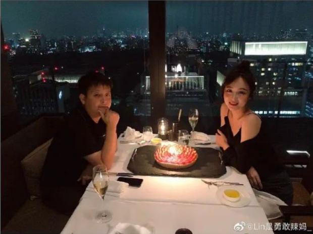 Công khai bênh vực kẻ chen chân vào gia đình chủ tịch Taobao, sếp của Tuesday hot nhất xứ Trung bị dân mạng phơi bày vụ ngoại tình với một hotgirl khác - Ảnh 3.