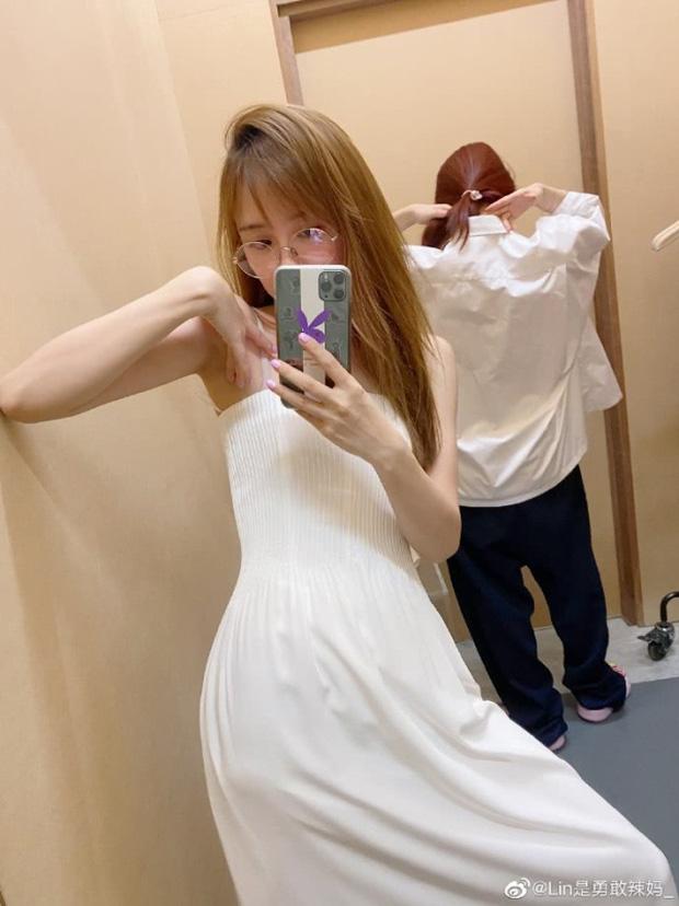 Công khai bênh vực kẻ chen chân vào gia đình chủ tịch Taobao, sếp của Tuesday hot nhất xứ Trung bị dân mạng phơi bày vụ ngoại tình với một hotgirl khác - Ảnh 5.