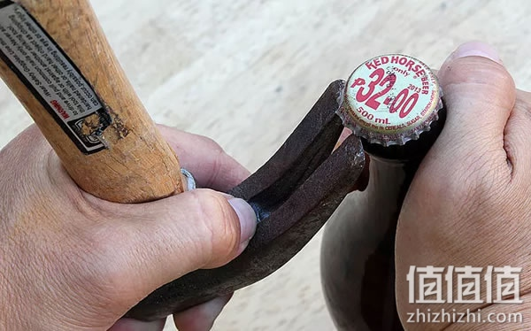 Tuyển tập khui nắp chai chi thuật dành cho những ngày trót quên mua đồ mở nắp chai - Ảnh 12.