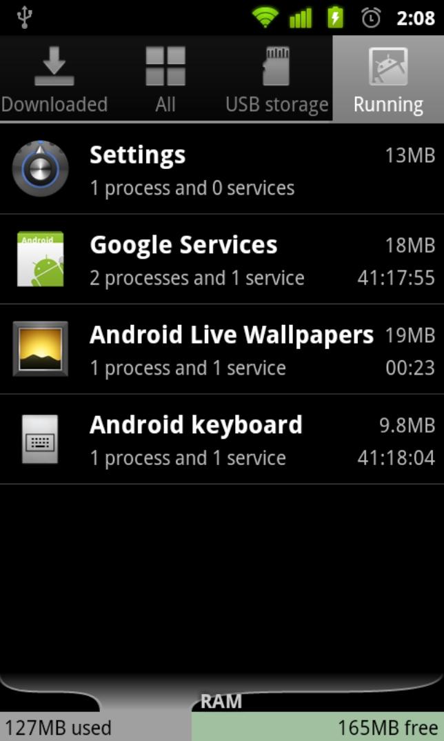 """Gingerbread, phiên bản Android """"không chịu chết"""", có nhiều điểm thú vị không phải ai cũng biết - Ảnh 5."""