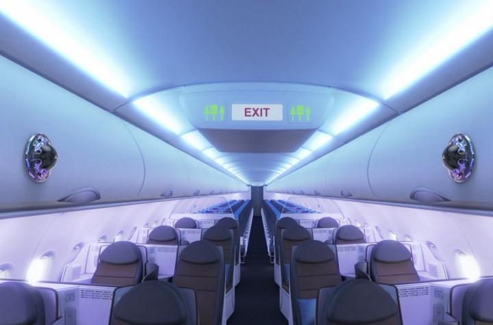"""Airbus hợp tác nghiên cứu cảm biến có thể phát hiện """"mùi"""" của SARS-CoV2 trên máy bay - Ảnh 4."""
