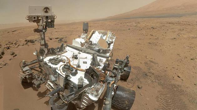 Vi khuẩn trong không gian: Làm thế nào để giữ cho trạm vũ trụ luôn sạch sẽ? - Ảnh 2.