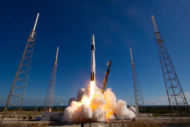 Phát hiện tiểu hành tinh vàng trị giá gần 10.000 triệu tỷ USD có thể biến tất cả mọi người thành nghìn tỷ phú, NASA thuê Elon Musk thám hiểm vào năm sau - Ảnh 2.