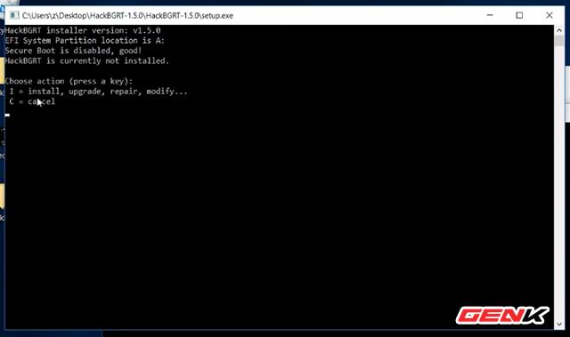 [Vui] Cá nhân hóa logo khởi động của Windows 10 - Ảnh 11.
