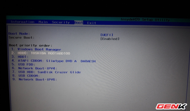 [Vui] Cá nhân hóa logo khởi động của Windows 10 - Ảnh 5.