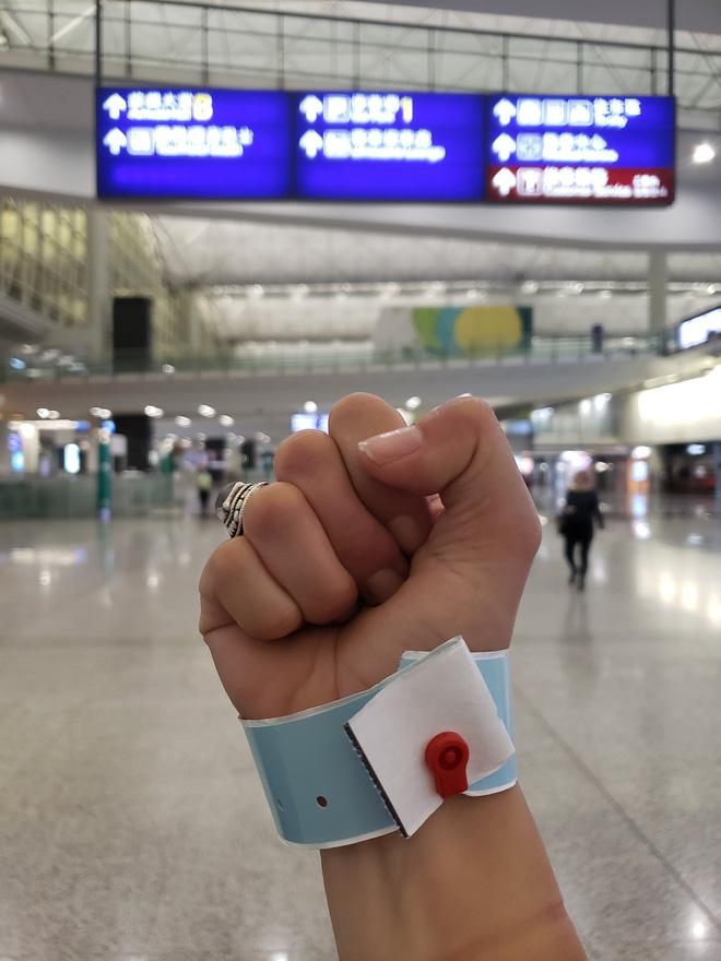 Đây là thiết bị công nghệ ai đến Hong Kong cũng đều phải đeo, nếu vi phạm sẽ bị phạt tù 6 tháng - Ảnh 5.