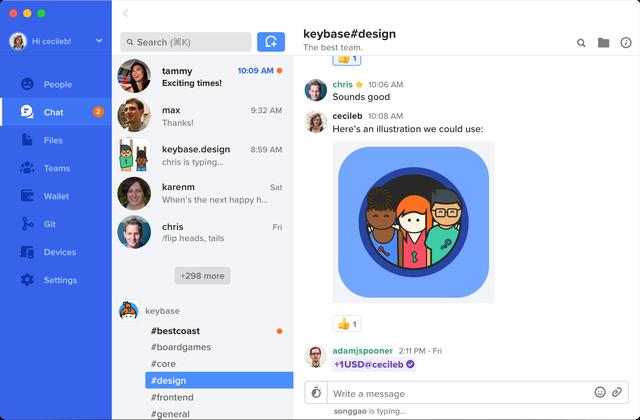 Ứng dụng nổi tiếng nhất trong mùa dịch - Zoom tất bật vãn hồi niềm tin của người dùng: Mua lại dịch vụ nhắn tin chia sẻ tập tin bảo mật Keybase và ra mắt phiên bản Zoom 5.0 - Ảnh 3.