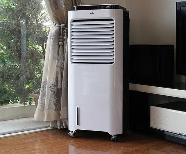 Loạt sản phẩm gán mác điều hòa, người tiêu dùng dễ dàng bị móc túi trong những ngày nắng nóng gay gắt - Ảnh 2.