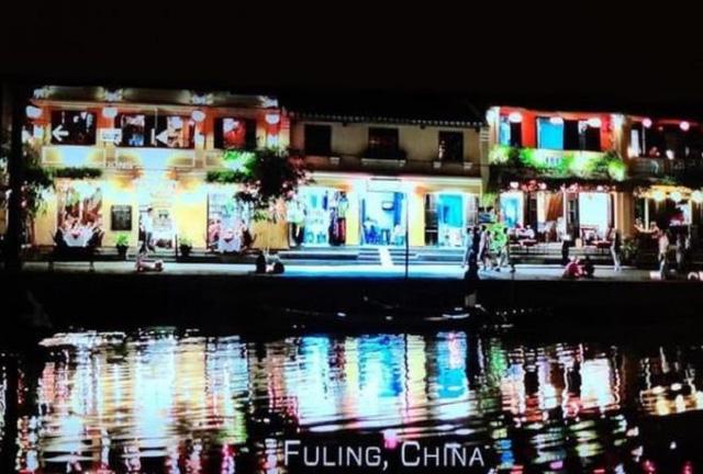 Phim Mỹ trên Netflix chú thích Hội An là địa danh Trung Quốc: Xâm phạm chủ quyền - Ảnh 1.