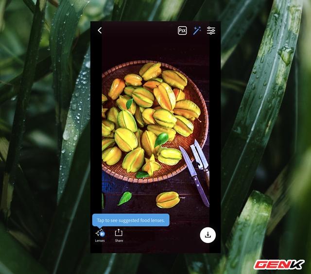 Adobe Camera có gì hay so với các ứng dụng chỉnh sửa ảnh cho smartphone như VSCO hay Camera360? - Ảnh 11.