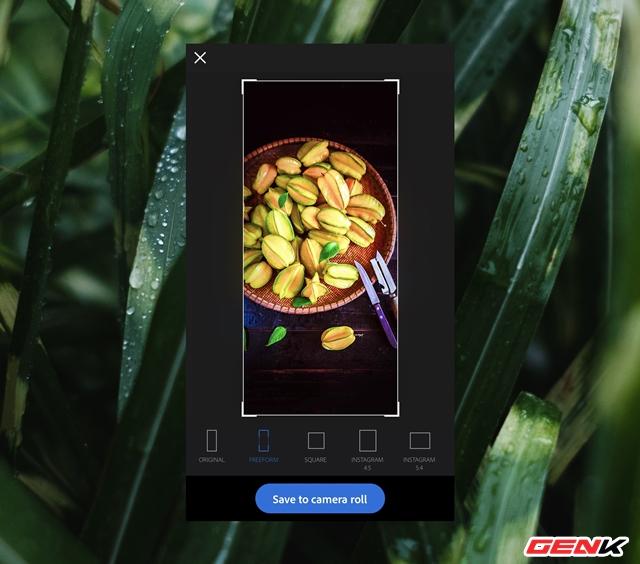 Adobe Camera có gì hay so với các ứng dụng chỉnh sửa ảnh cho smartphone như VSCO hay Camera360? - Ảnh 13.