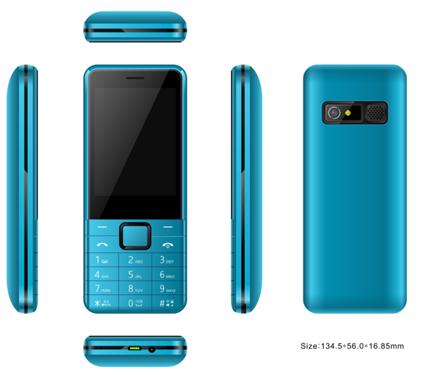 BKAV tiết lộ về điện thoại cơ bản C85: KaiOS, không tự thiết kế mà mua từ bên khác, giá dưới 1 triệu đồng - Ảnh 1.