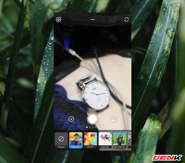 Adobe Camera có gì hay so với các ứng dụng chỉnh sửa ảnh cho smartphone như VSCO hay Camera360? - Ảnh 4.