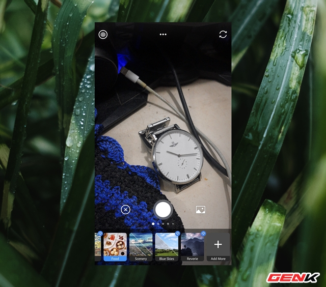 Adobe Camera có gì hay so với các ứng dụng chỉnh sửa ảnh cho smartphone như VSCO hay Camera360? - Ảnh 5.