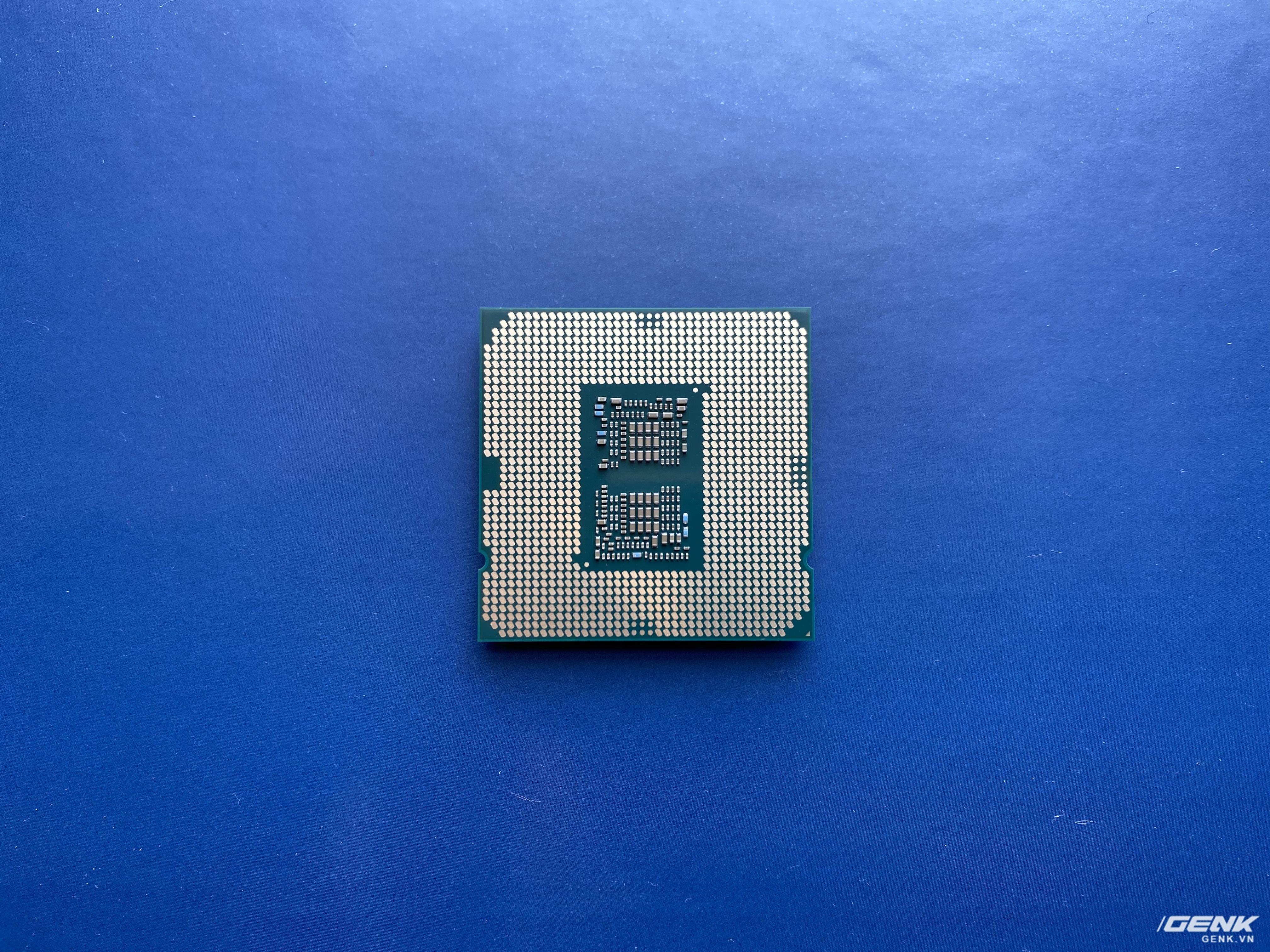 Đánh giá Intel Core i5-10600K: CPU chơi game hợp lý nhất hiện nay - Ảnh 2.