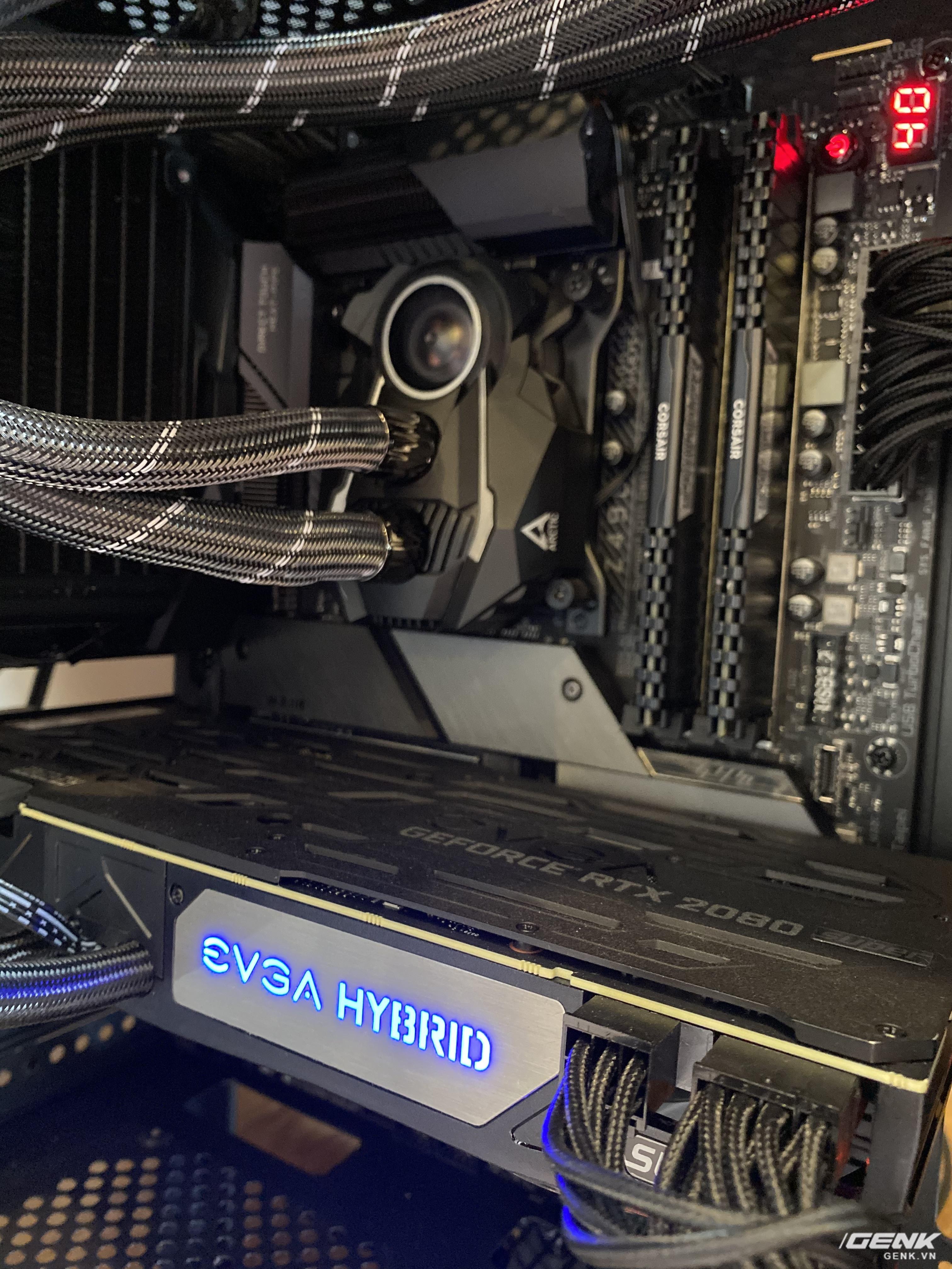 Đánh giá Intel Core i5-10600K: CPU chơi game hợp lý nhất hiện nay - Ảnh 3.