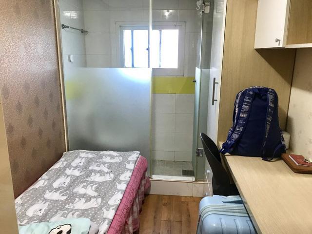Những căn phòng tí hon chỉ 3 - 6m² nhưng chẳng thiếu thứ gì ở Hàn Quốc và Nhật Bản: Xu hướng thiết thực và được ưa chuộng của giới trẻ - Ảnh 2.