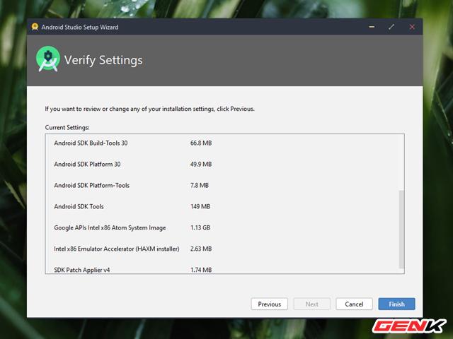 Cách cài đặt và trải nghiệm Android 11 trực tiếp ngay trên Windows 10 - Ảnh 12.