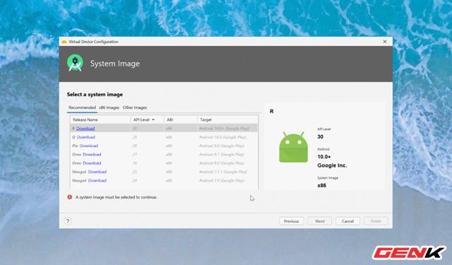 Cách cài đặt và trải nghiệm Android 11 trực tiếp ngay trên Windows 10 - Ảnh 15.