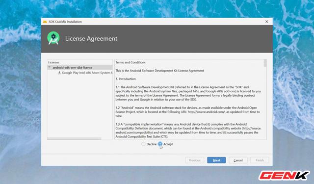 Cách cài đặt và trải nghiệm Android 11 trực tiếp ngay trên Windows 10 - Ảnh 16.