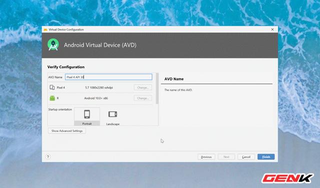 Cách cài đặt và trải nghiệm Android 11 trực tiếp ngay trên Windows 10 - Ảnh 19.