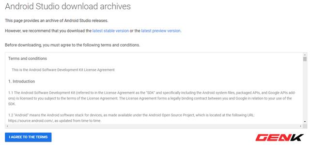 Cách cài đặt và trải nghiệm Android 11 trực tiếp ngay trên Windows 10 - Ảnh 2.